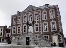 Stadhuis van Tongeren